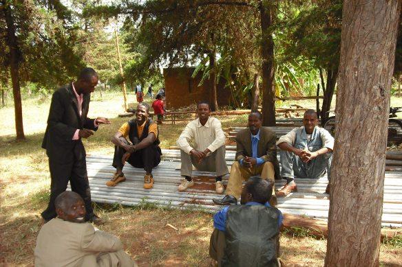 Ethiopian Community
