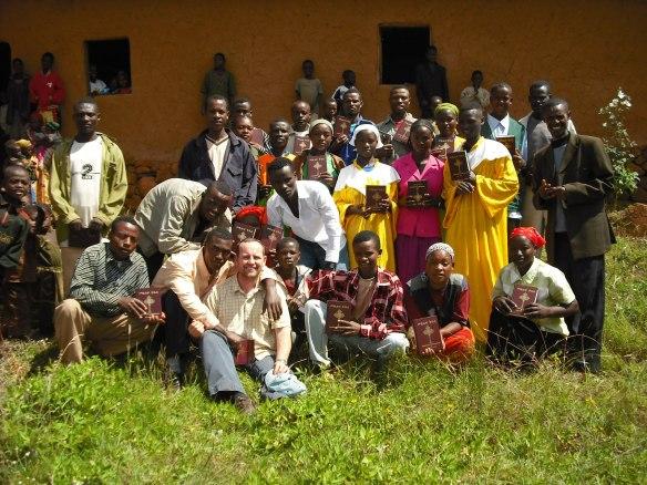 Koro Bible Group