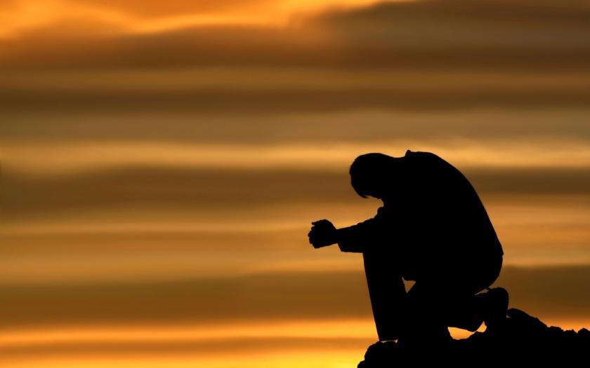 prayer-warrior